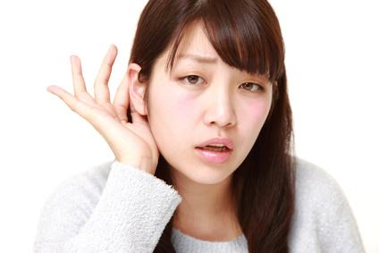 好酸球性中耳炎の症状・原因・治療法