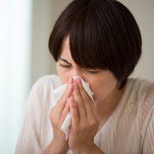 アレルギー性鼻炎の手術後に気をつけること